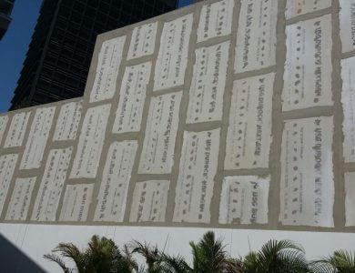 Instalação de Placa Cimentícia