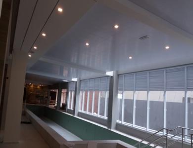 Instalação de Forro de PVC